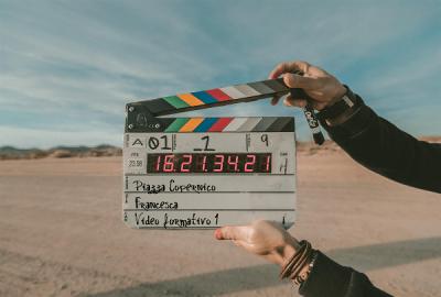 video production-min