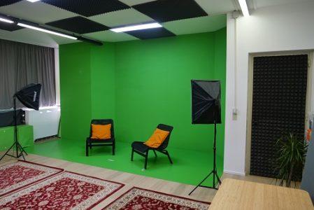 video room 2